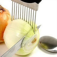 1개 커터 & 슬라이서 For 야채에 대한 스테인레스 스틸 고품질 / 크리 에이 티브 주방 가젯 / 노블티