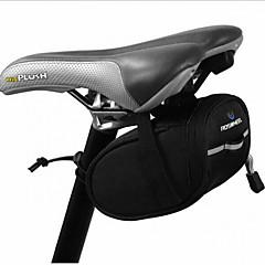 CykeltaskeSadeltasker Vandtæt / Reflekterende Stribe / Påførelig Cykeltaske Terylene Cykeltaske Cykling 15*7.5*7cm