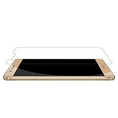 Χαμηλού Κόστους Προστατευτικά οθόνης για Huawei-Προστατευτικό οθόνης Huawei για Honor 5A PVC 1 τμχ Προστατευτικό μπροστινής οθόνης Ματ Σούπερ Λεπτό Καθρέφτης