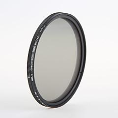 orsda® nd2-400 77mm justerbar bestruket (16 lager) FMC filter