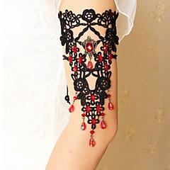 Dame Kropssmykker Armringe Krops Kæde / mavekæde Mode Blonde Smykker Til Daglig Afslappet