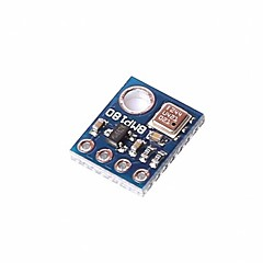 BMP180 Barometric Pressure, Temperature and Altitude Sensor for Arduino