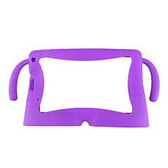 preiswerte Tablet-Hüllen-Hülle Für Universell Ärmel-Hülle Wasserfest Weihnachten Seitenschutz Solide Weich Silikon für