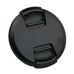 כובע עדשת המצלמה 40.5mm dengpin® עבור sony a6300 NEX 5R 5T 3n A6000 a5100 a5000 16-50 עדשה
