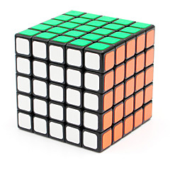 Rubik's Cube Shengshou Smooth Speed Cube 5*5*5 Magic Cube Professional Level Speed ABS Square New Year Children's Day Gift