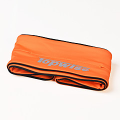 L Riñoneras Bolsa de cinturón para Ciclismo/Bicicleta Running Bolsas de Deporte Multifuncional Bolsa de Running Iphone 6/IPhone 6S/IPhone