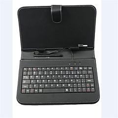 preiswerte Tablet-Hüllen-Hüllen mit Ständer / Weihnachten Solide PU-Leder für Xiaomi MI / Lenovo IdeaPad / Tesco
