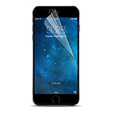 Недорогие Защитные пленки для iPhone 6s / 6-Защитная плёнка для экрана Apple для iPhone 6s Plus iPhone 6 Plus 5 ед. Защитная пленка для экрана