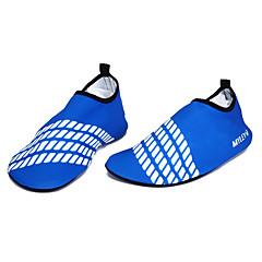 abordables Máscaras de Buceo-Calzado de Agua Sin necesidad de herramientas Natación, Buceo Licra - para Amarillo / Rojo / Azul