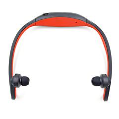 preiswerte Headsets und Kopfhörer-WX05 Im Ohr / Halsband Kabellos Kopfhörer Dynamisch Kunststoff Sport & Fitness Kopfhörer Mit Mikrofon Headset