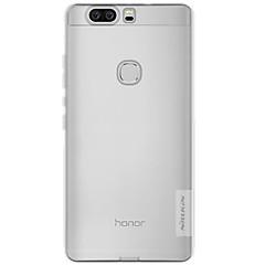 Недорогие Чехлы и кейсы для Huawei Mate-Кейс для Назначение Huawei P9 Huawei Honor 7 Huawei P9 Lite Huawei Honor V8 Huawei Honor 5C Huawei Huawei P9 Plus Huawei Honor 5X Huawei