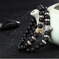 Fashiona As Kurata Beads Strand Bracelet 1pc Christmas Gifts