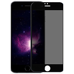 Недорогие Защитные пленки для iPhone 6s / 6 Plus-Защитная плёнка для экрана для Apple iPhone 6s / iPhone 6s / 6 / iphone 6 / 6s Закаленное стекло 1 ед. Защитная пленка для экрана Уровень защиты 9H / 2.5D закругленные углы