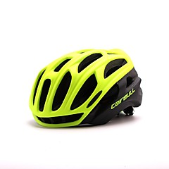 Kadın's / Erkek / Unisex-Dağ / Yol / Spor-Bisiklete biniciliği / Dağ Bisikletçiliği / Yol Bisikletçiliği / Eğlence Bisikletçiliği-Kask(