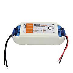 billige LED-tilbehør-1pc Belysning tilbehør Strøm Forsyning Indendørs