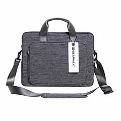 preiswerte Laptop Taschen-hochwertige stoßfest Laptop-Tasche Herren-Computer-Handtasche für MacBook Air 13,3 / macbook pro 15,4 Oberfläche Buch