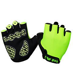 Γάντια για Δραστηριότητες/ Αθλήματα Γιούνισεξ Γάντια ποδηλασίας Άνοιξη Καλοκαίρι Φθινόπωρο Γάντια ποδηλασίας Αναπνέει