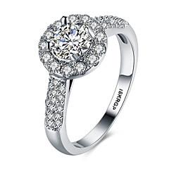 Γυναικεία Βέρες Εντυπωσιακά Δαχτυλίδια Love Καρδιά κοσμήματα πολυτελείας Εξατομικευόμενο Μπικίνι crossover Βοημία Style Πανκ Στυλ