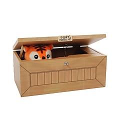 Nutteloze doos Speeltjes Vierkant Tiger voor Killing Time Stress en angst Relief Volwassenen Stuks