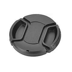 ismartdigi מכסה עדשה 55mm עבור מצלמה / מיני DV / DV / מיני DSLR / DSLR ...