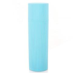 Reistandenborstelhouder/beschermer draagbaar Toiletartikelen voor Kleding Nylon / Gestreept Reizen