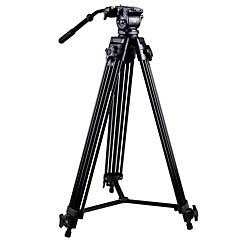 お買い得  三脚、一脚&アクセサリー-アルミニウム 86cm 3 セクション デジタルカメラ 三脚