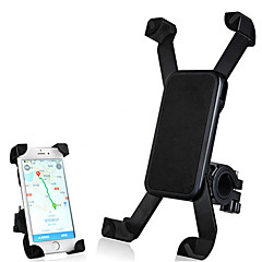 Bike Mount Recreational Cycling Cycling/Bike Road Bike BMX Fixed Gear Bike Folding Bike Mountain Bike/MTBGPS Rotatable For Cellphone