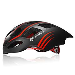 Cască(Alb / Roșu / Roz / Negru / Albastru / Verde Închis / Argintiu,EPS)-dePentru bărbați- pentruCiclism / Ciclism montan / Ciclism