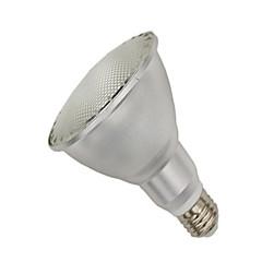 رخيصةأون مصابيح ليد-110 lm E26/E27 تزايد المصابيح الكهربائية PAR38 7 الأضواء مصلحة الارصاد الجوية 5050 ضد الماء ديكور ضوء أسود UV أس 85-265V