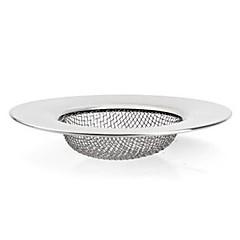 billige Opbevaring til køkkenenet-Høj kvalitet med Rustfrit Stål Reoler og Holdere 7.5*7.5*1