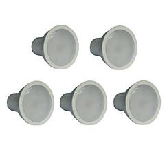 preiswerte LED-Birnen-7W 550-600 lm GU10 LED Spot Lampen MR16 21 Leds SMD 2835 Warmes Weiß Wechselstrom 100-240V