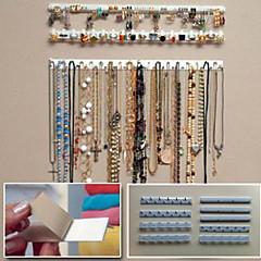 Jewelry with Hooks/Jewelry Wall Hooks/Receive Jewelry Rack Storage