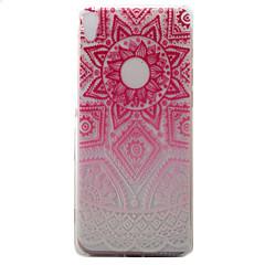 För Sony Xperia xa väska täcker Wind Chimes mönstret målade tpu material telefon väska