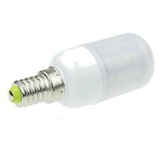preiswerte LED-Birnen-4W 350-400 lm E14 LED Mais-Birnen 40 Leds SMD 5630 Dekorativ Warmes Weiß Kühles Weiß Wechselstrom 100-240V