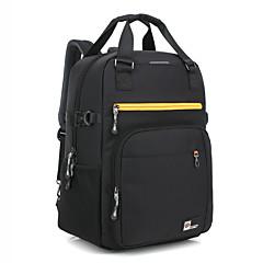 preiswerte Laptop Taschen-17,3 Zoll große Kapazität Mehrfach Rucksack für macbook / dell / hp / Lenovo Notebook usw.