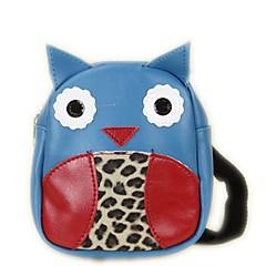 Gato Perro Paquete de perro Mascotas Portadores Portátil Adorable Azul