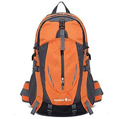 40 L Retkeilyreput Läppärilaukut Pyöräily Reppu Travel Duffel Backpack Kiipeily Vapaa-ajan urheilu Retkeily ja vaellus Matkailu Security