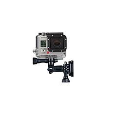 お買い得  三脚、一脚&アクセサリー-アクセサリー 取付方法 高品質 ために アクションカメラ Gopro 5 Gopro 3 Gopro 3+ Gopro 2 Sport DV ユニバーサル オート スノーモービル 航空 スカイダイビング バイク オートバイ