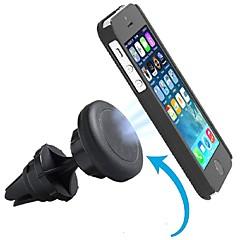 olcso Tartók-Autó Univerzális Mobiltelefon hegyén-tartóval Mágneses Univerzális Mobiltelefon Műanyag Tartó