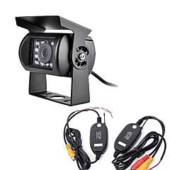 Недорогие Автоэлектроника-OV 7950 - 170° - 420 TV Lines - 648 х 488 - с Камера заднего вида