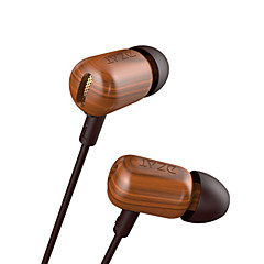 billige Høretelefoner (ørepropper, In-Ear)-Neutral produkt df-10 I Øret-Hovedtelefoner (I Ørekanalen)ForMedie Player/Tablet Mobiltelefon ComputerWithMed Mikrofon DJ FM Radio Gaming