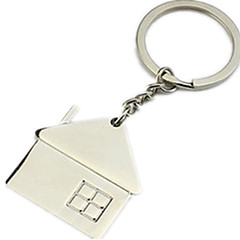 Key Chain Toys Key Chain Metal Pieces Gift