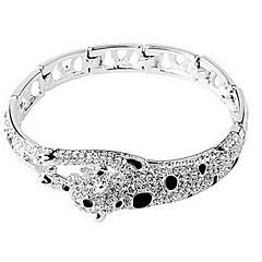 preiswerte Armbänder-Damen Armreife - Sterling Silber Freunde Armbänder Silber Für Geschenk / Alltag / Normal