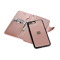 Недорогие Кейсы для iPhone 5-Кейс для Назначение iPhone 7 Plus IPhone 7 iPhone 6s Plus iPhone 6 Plus iPhone 6s iPhone 6 iPhone 5 Apple iPhone 8 iPhone 8 Plus iPhone 6