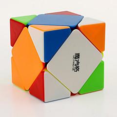 Kostka Rubika Gładka Prędkość Cube skewb Skewb Cube Prędkość profesjonalnym poziomie Magiczne kostki Kwadrat Nowy Rok Święta Bożego
