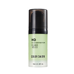 Foundation Concealer/kontur BB crème CC cream Våd Gelé Fugt Dekning Olie kontrol Ujævn hud Naturlig Hurtig Tørre porereducerende Ansigt