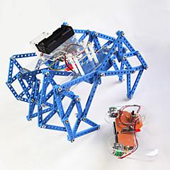 abordables Robots y Accesorios-cangrejo Kingdom Un solo microordenador de la viruta Powerpoint y Presentación 24*28*17
