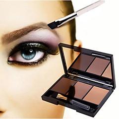 Polvo Seco Gloss colorido Natural Ojos