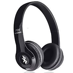 abordables Auriculares (Cinta)-2017 nuevos auriculares bluetooth deporte auricular inalámbrico de los auriculares EarPods portátiles con tf fm para el iphone 7 Xiaomi MI