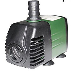 billiga Tillbehör till fiskar och akvarium-Akvarium Vattenpump Energisparande AC 100-240V